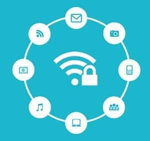 internet VPN security