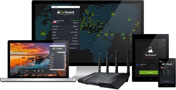 TorGuard VPN Review