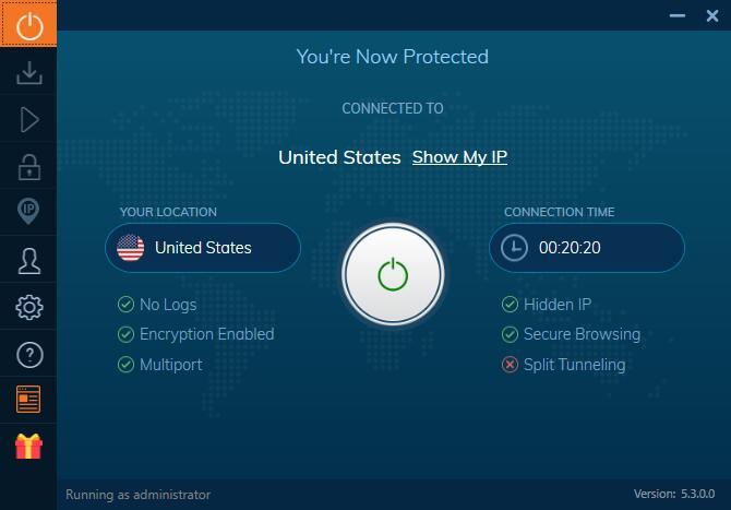 ivacy vpn连不上如何解决