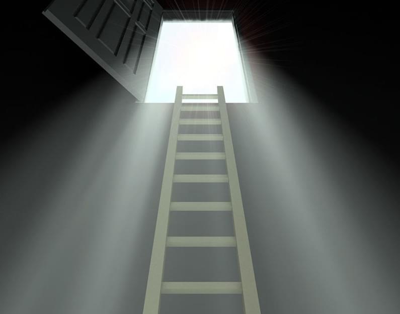 如何翻墙, 翻墙梯子