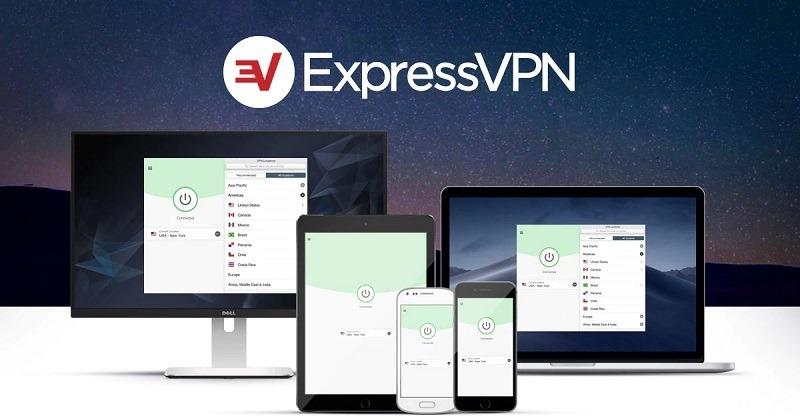 expressvpn 下载