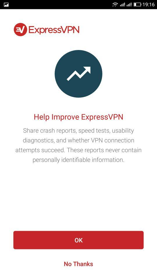 expressvpn 用户体验调查