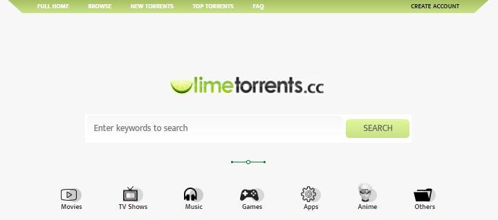 limtorrents种子下载站