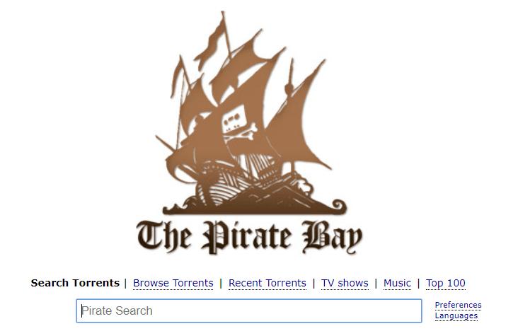 海盗湾种子网站