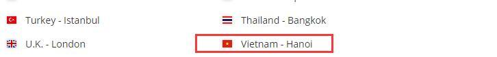 vyprvpn 越南VPN