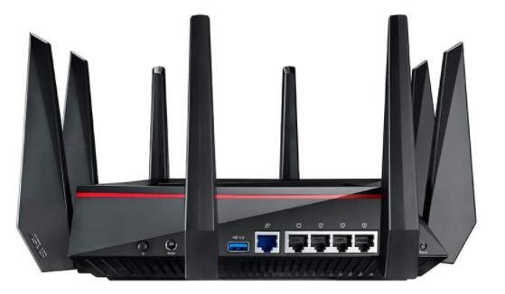 ASUS WiFi Gaming Router (RT-AC5300) VPN 路由器